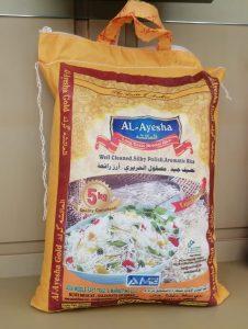 Al-Ayesha Gold